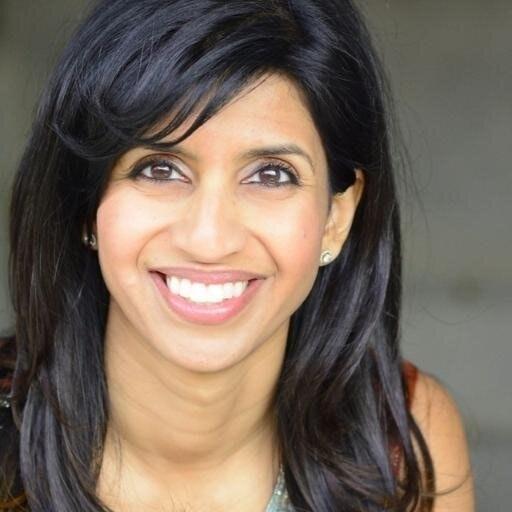 Avni Patel Thompson
