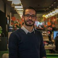 Amine Chafai