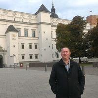 Ihar Valovich