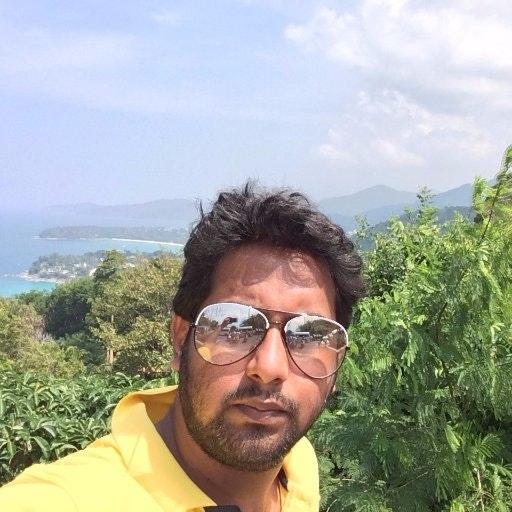 Syed Zoheb Ali