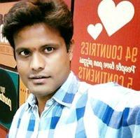 Bhargav Bojjawar