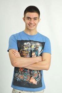 Artem Saribekyan