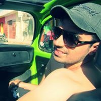 Aaron Amir
