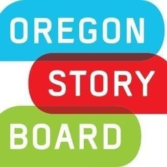 Oregon Story Board