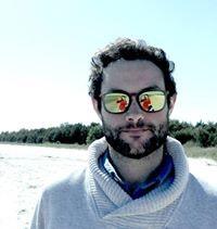 Mario Cantero Piñeiro