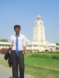 Jaydeepsinh Jhala