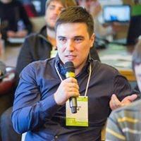 Vadim Rozov