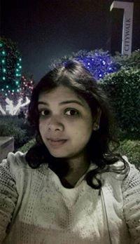 Meenakshi Nanda