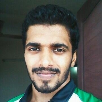 Harish Anchu