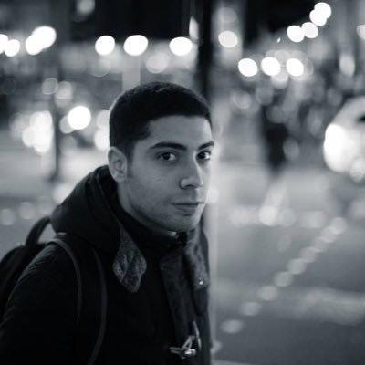 Armin Naimi