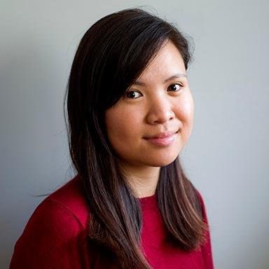 Anne Hoang