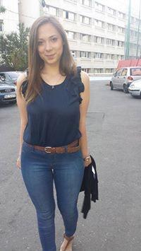Ioana Guzu