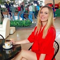 Yuliya Marchenko