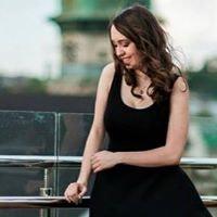 Yuliya Nikolska