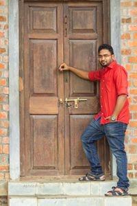 Manikandan Vvs