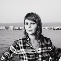 Kateryna Ianishevska