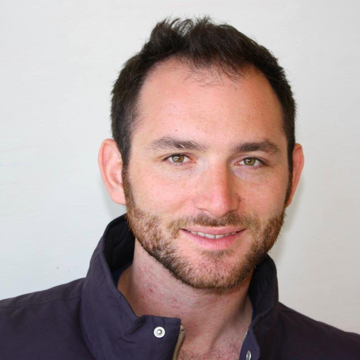 Seth Teicher