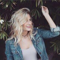 Sophie Ashley