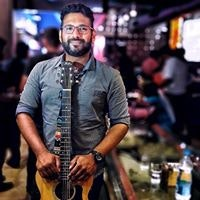 Sandeep John
