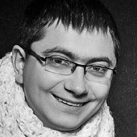 Максим Орехов