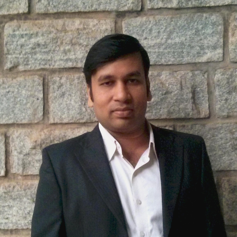 Madhav Bhartia
