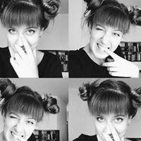 Alena Nikolaenko
