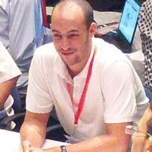 Ahmed Elmehri