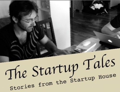 The Startup Tales