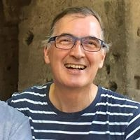 Bruce Wighton